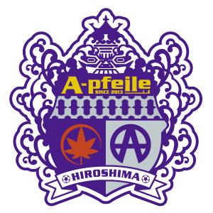 A-pfeile広島AFC (広島県)